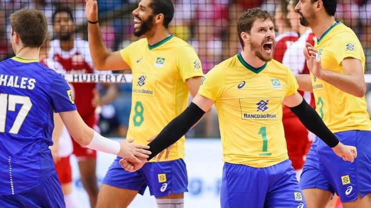 Bruno Rezende dołączy do ekipy Bartosza Bednorza?