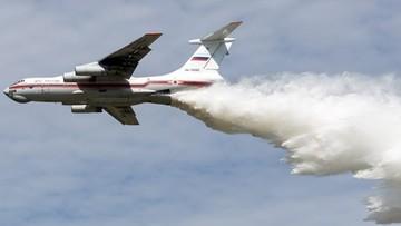 Co najmniej 8 zabitych w katastrofie samolotu nad Syberią