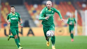 """Fortuna 1 Liga: Dwa gole dały zwycięstwo Warcie. """"Zieloni"""" zmierzają po awans"""