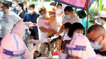 Możliwe restrykcje dla niezaszczepionych; masowe testy w  Wuhan. Koronawirus - Raport Dnia