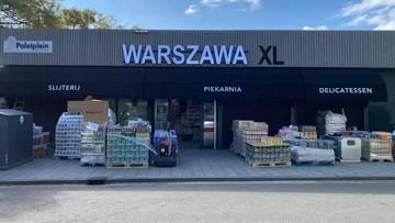 """Kolejny wybuch w """"polskim"""" sklepie w Holandii"""