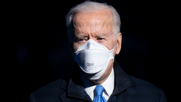 """Impeachment Trumpa. Joe Biden skomentował uniewinnienie. Mówił o """"smutnym rozdziale historii"""""""