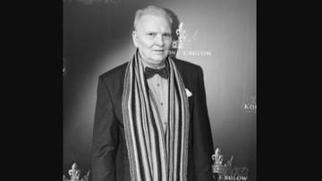 Zmarł Wiesław Wójcik. Aktor wystąpił m.in. w filmach Andrzeja Wajdy
