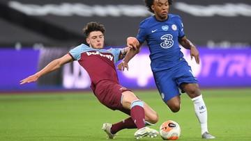 Chelsea szuka wzmocnień. Declan Rice opuści West Ham United?