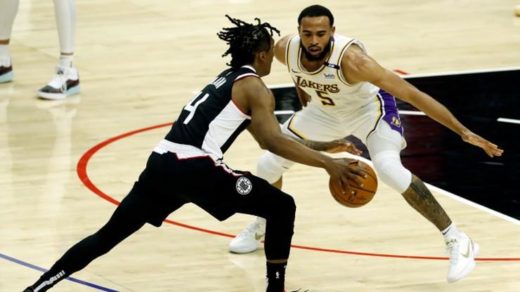 NBA: Bulls pokonali Nets i przerwali serię porażek. Derby dla Clippers