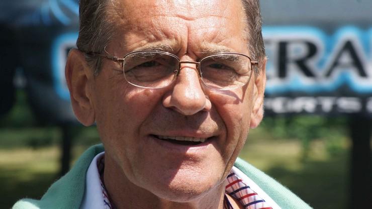 Ryszard Szurkowski sprzedaje samochód. Zbiera pieniądze na rehabilitację