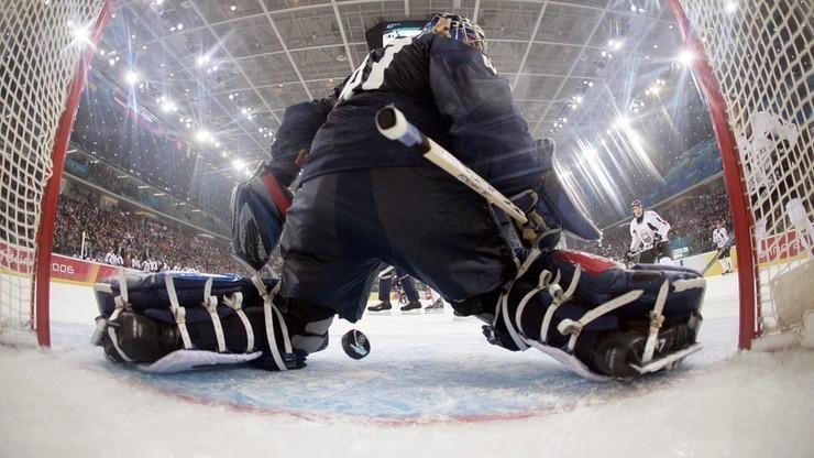 NHL: Jordan Binnington obronił 50 strzałów w zwycięskim spotkaniu Blues