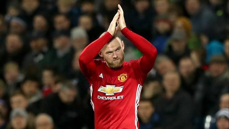 Manchester United rozgromił drugoligowca. Rooney wyrównał rekord legendy