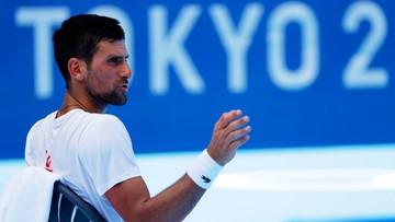 Djoković nie wystartuje w Toronto
