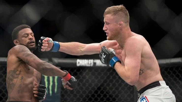 UFC 249: Jakie są tajne bronie Fergusona i Gaethje? Ekspert Koloseum przeanalizował ich style