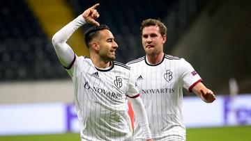Piłkarze FC Basel przekazali pieniądze na cele charytatywne
