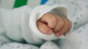 """Prokuratura bada, czy matka porzuciła dziecko w """"oknie życia"""""""