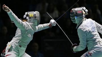 Tokio 2020: Reprezentacja szablistek USA bez Shelton, ale z Wozniak