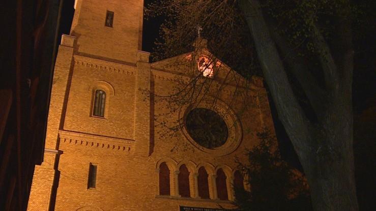 Atak na plebanii w Warszawie. Jedna osoba nie żyje. Ksiądz, który ruszył na pomoc, jest w szoku