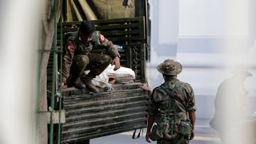 Birma: armia przejęła władzę. Aresztowano laureatkę Pokojowej Nagrody Nobla