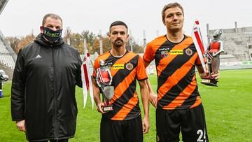 Fortuna 1 Liga: Chrobry Głogów – Stomil Olsztyn. Gdzie obejrzeć?