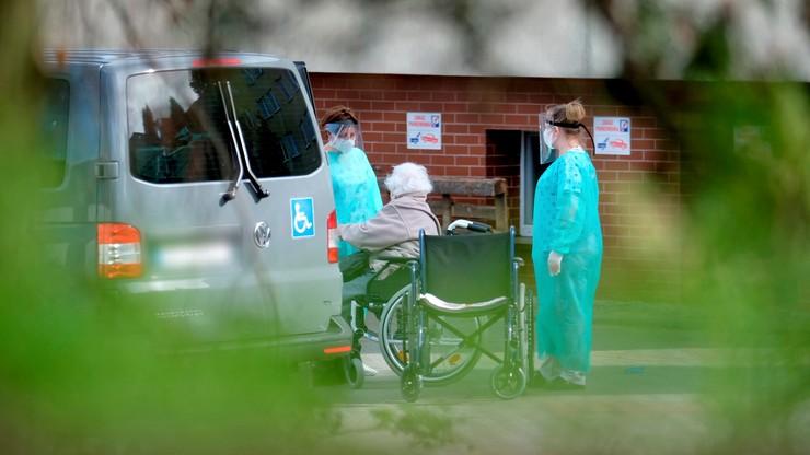 Brak zezwoleń, zaniedbania i pozorny nadzór. NIK ujawniła wyniki kontroli w domach opieki