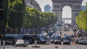 ABW weryfikuje informacje o związkach zamachowca z Paryża z Polską