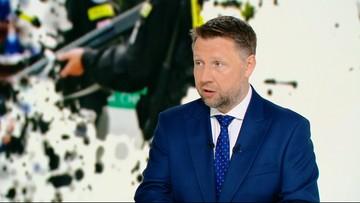 Kierwiński: Kaczyńskiemu marzy się bycie drugim Łukaszenką