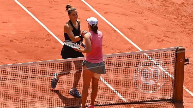 Roland Garros: Justine Henin jako ostatnia obroniła tytuł