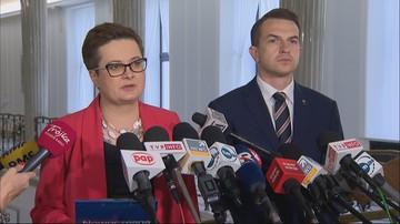 Nowoczesna chce dymisji szefa KNF i wicepremier Szydło. PO żąda komisji śledczej