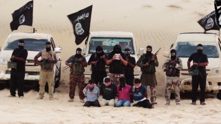 Polak walczył dla Państwa Islamskiego. Zatrzymały go jordańskie służby bezpieczeństwa