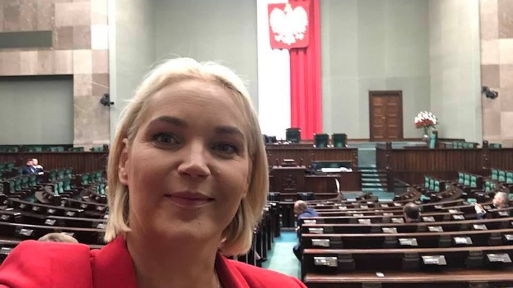 PiS chce zmian w komisji rodziny. Dominika Figurska-Chorosińska może zastąpić Magdalenę Biejat