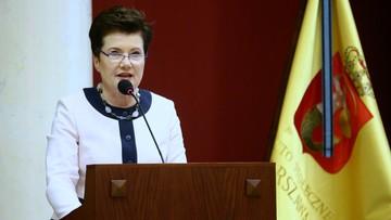 """""""Zrobię przetarg na audyt"""" - zapowiada prezydent Warszawy. Chodzi o zbadanie reprywatyzacji w stolicy"""