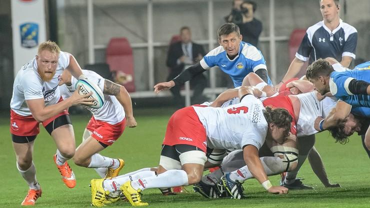 Kadra rugby zapuszcza wąsy w szczytnym celu