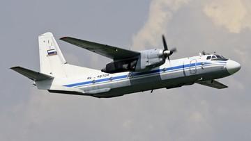 Rosja: samolot z sześcioma osobami na pokładzie zniknął z radarów