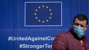 Restart Europy. Witwicki o propozycjach Komisji Europejskiej