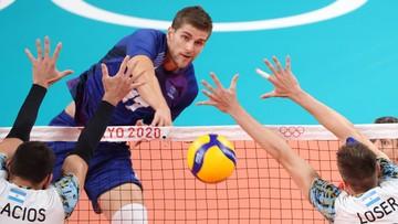 Mistrz olimpijski siatkarzem mistrza Polski