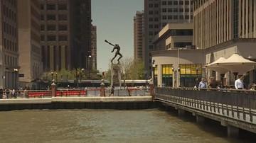 Los Pomnika Katyńskiego w Jersey City w rękach amerykańskich sądów