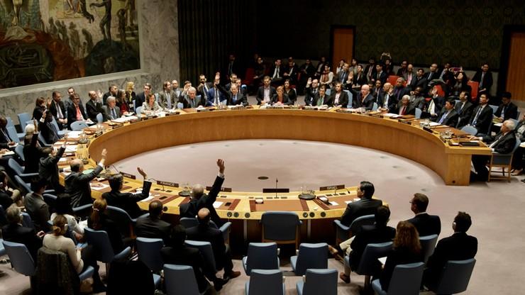 Hamas zadowolony z rezolucji ONZ ws. żydowskich osiedli