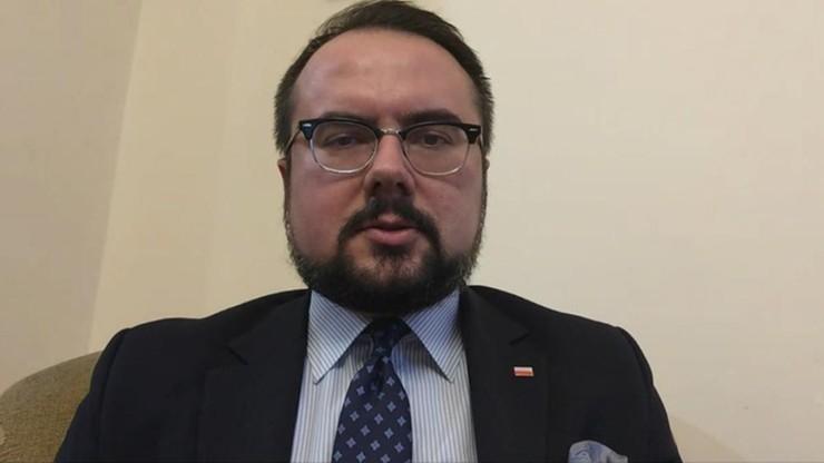 """MSZ wydało szlaban na słowo """"gender""""? Wiceminister wyjaśnia"""