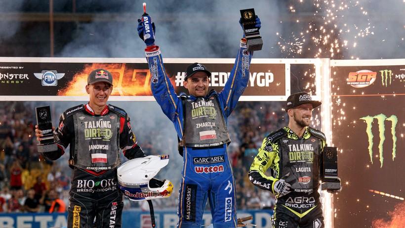 Grand Prix Polski - Wrocław: Relacja i wynik na żywo - 31.07