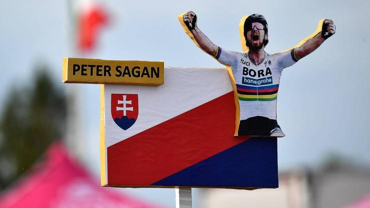 Trzykrotny mistrz świata w kolarstwie zakażony koronawirusem