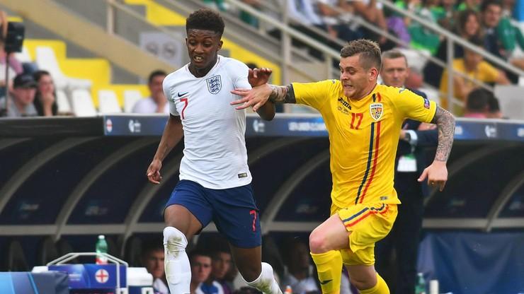 ME U-21: Anglia żegna się z turniejem! Sześć goli w 17 minut