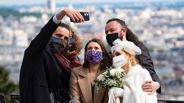 Nowa moda w Paryżu