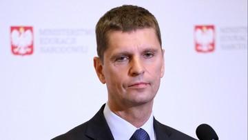 """""""Czekam na informacje, co pani prezydent w tej sprawie zrobiła"""". Piontkowski o słowach Dulkiewicz"""