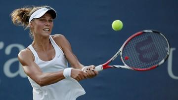 WTA w Hamburgu: Piter wyeliminowana w pierwszej rundzie debla