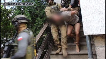 Szef policji chce przeprosin, wiceminister sprawiedliwości - dymisji RPO. Za obronę zabójcy Kristiny
