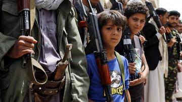 Młodzi Arabowie nie popierają Państwa Islamskiego. Od demokracji wolą stabilizację