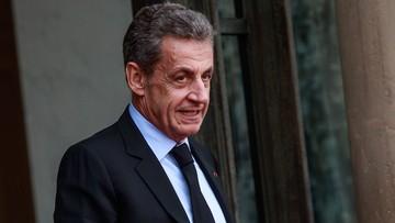 Nicolas Sarkozy skazany. Grozi, że zaskarży Francję do trybunału w Strasburgu