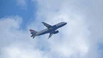 Strajk części personelu pokładowego British Airways