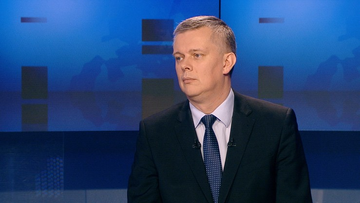 Siemoniak: być może jutro dowiemy się o śledztwie ws. zdrady dyplomatycznej Tuska