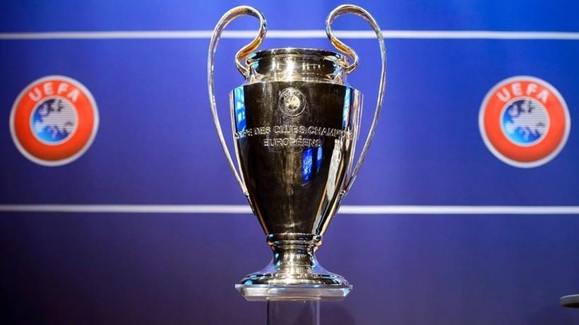 Liga Mistrzów: Losowanie rundy play-off. Transmisja w Polsacie Sport Premium 1