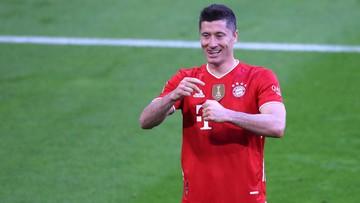Hat-trick Lewandowskiego! Pobicie rekordu Müllera coraz bliżej