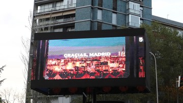 Kino na balkonie. Nowa inicjatywa hiszpańskich władz