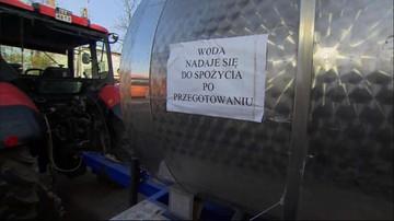 Skażona woda w sześciu miejscowościach w woj. świętokrzyskim. W sieci wodociągowej wykryto bakterie coli